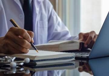 abertura de concurso de residência médica em Portugal