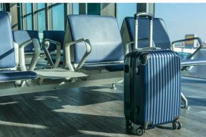 mala para bagagem de mão