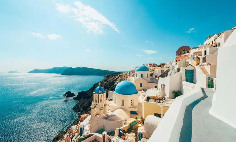 Seguro Viagem para Grécia