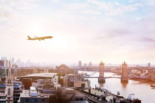 Seguro viagem para Londres