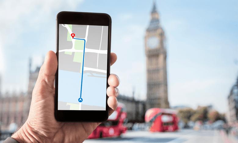 aplicativos para morar em Londres