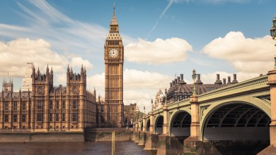 Photo of Curso de inglês na Inglaterra: conheça os 3 melhores