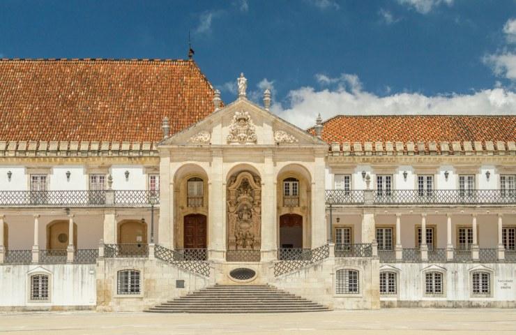 Medicina na Universidade de Coimbra