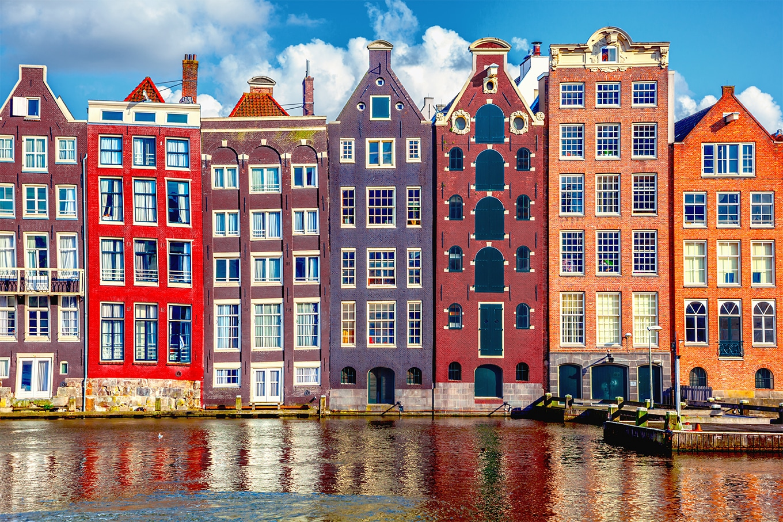 Melhores cidades para morar na Holanda