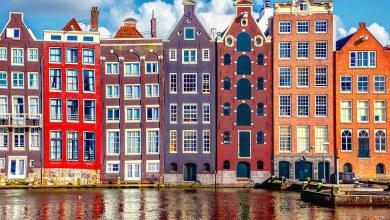 Photo of 6 melhores cidades para morar na Holanda: conheça o ranking