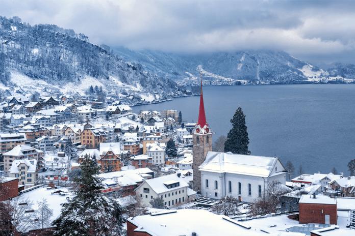 Clima na Suíça: conheça as características de cada estação