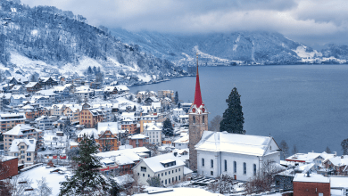 Photo of Clima na Suíça: conheça as características de cada estação