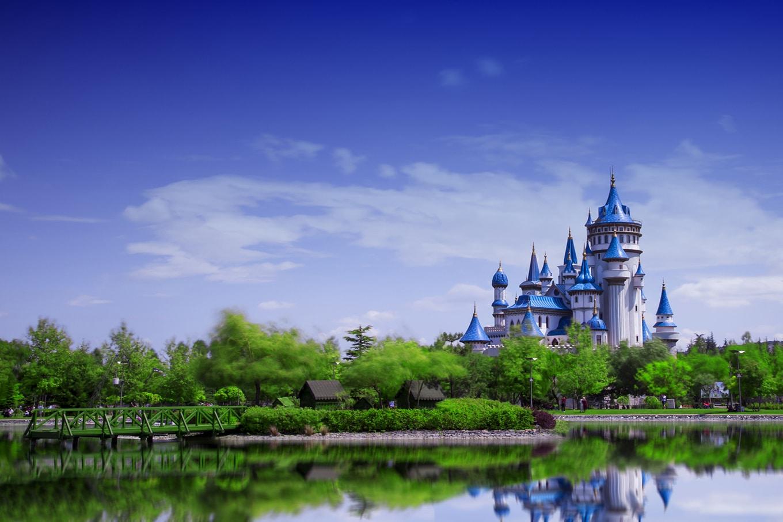 Seguro viagem Disneyland Paris