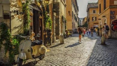 Photo of Bairros de Roma: conheça os melhores e escolha onde morar