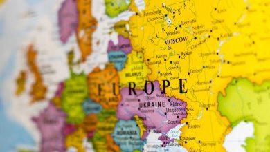 Photo of Mapa da Europa: como é dividido e quais países fazem parte