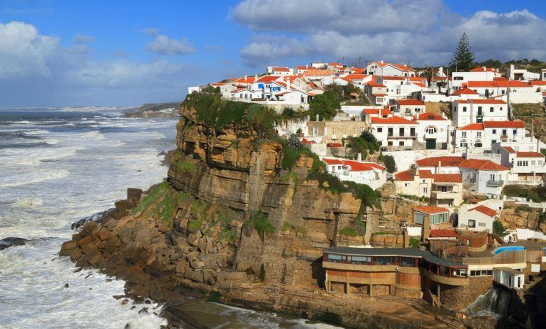 morar em Cascais e trabalhar em Lisboa