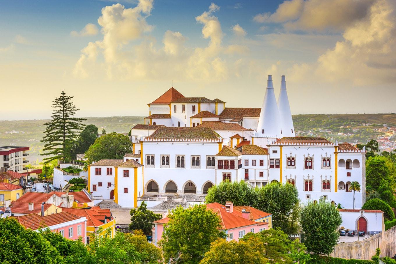 morar em Sintra e trabalhar em Lisboa