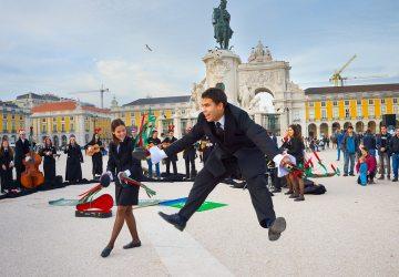 Praxe em Portugal