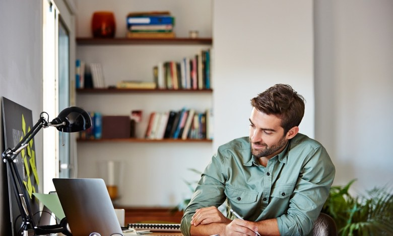 Residência digital para empreendedores