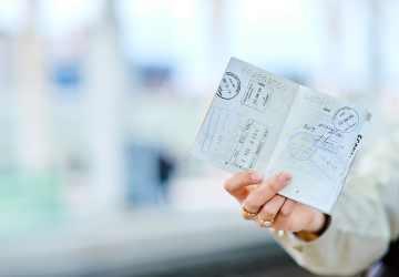 Viajar para Portugal precisa de passaporte