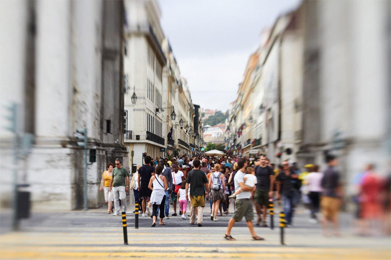 Desemprego em Portugal