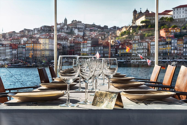 Dá para ficar rico em Portugal