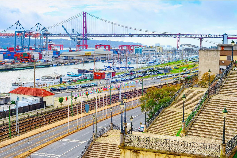 economia de Portugal