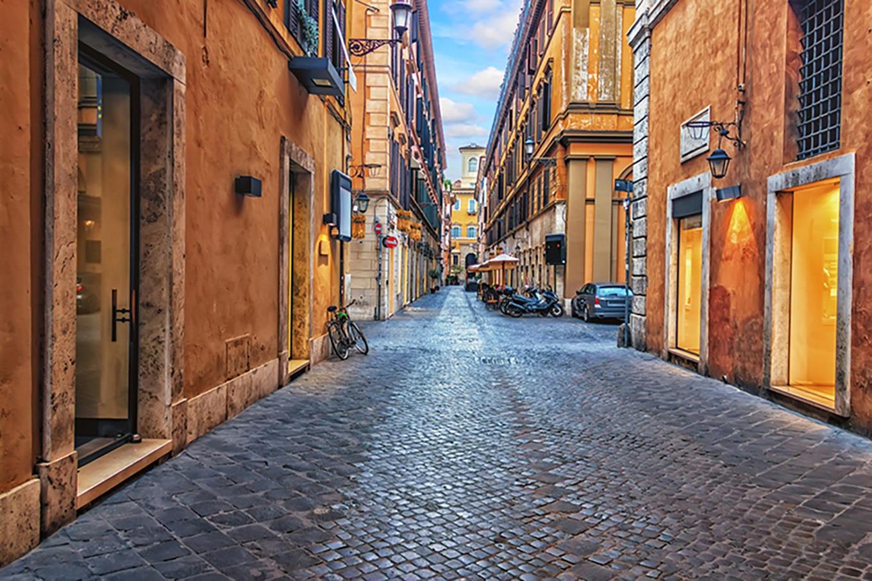 Quartos para alugar em Roma
