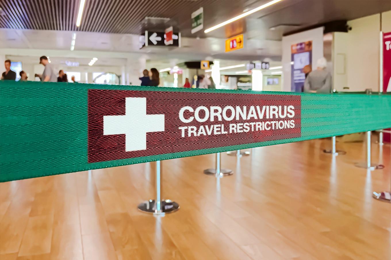 Reino Unido impõe quarentena de 14 dias a quem chega do exterior
