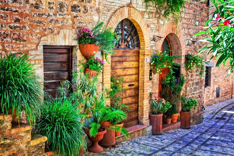 Comprar casa na Itália