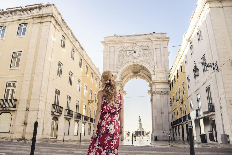 Quanto custa viajar para Portugal