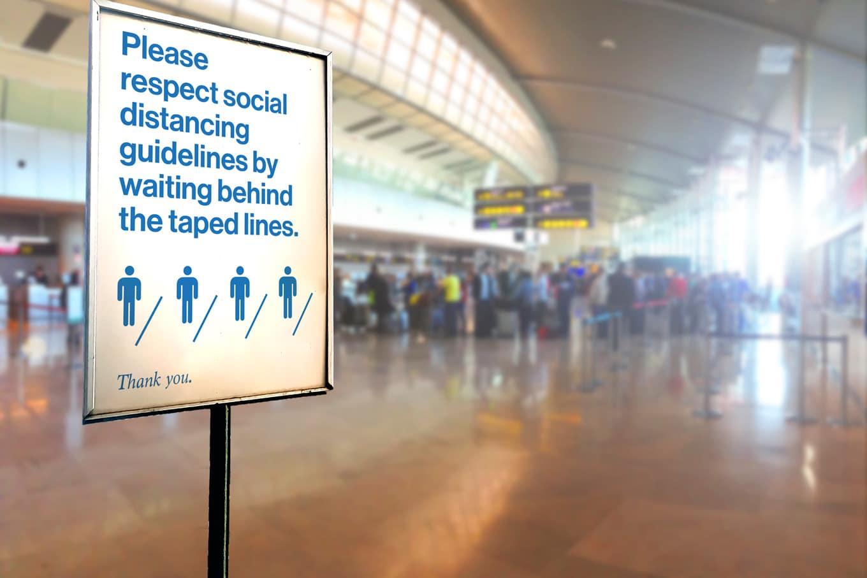 Reino Unido desiste da quarentena obrigatória para 59 países veja a lista aeroporto