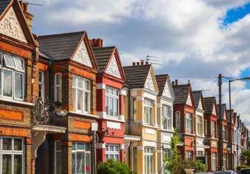 Apartamentos para alugar em Londres