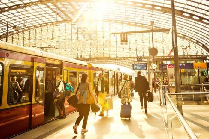 Transporte público na Alemanha: saiba como funciona e quanto custa