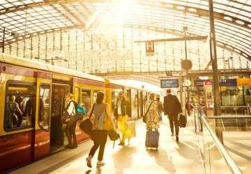 Transporte público na Alemanha