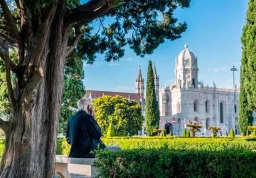 Emprego para aposentados em Portugal