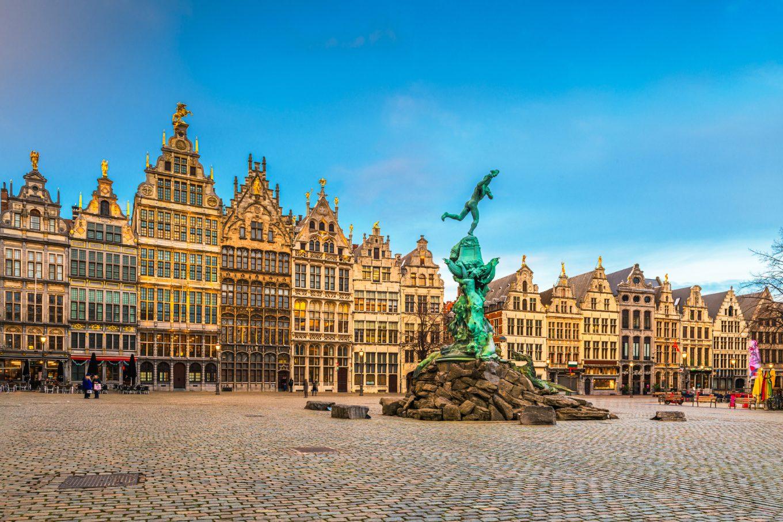 Morar na Bélgica