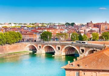 Morar em Toulouse