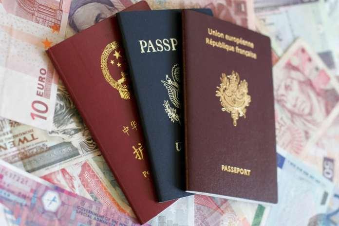 Passaportes mais valiosos do mundo: confira o ranking