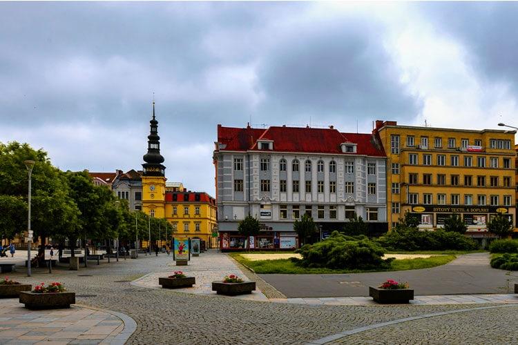República Tcheca entre os países mais seguros