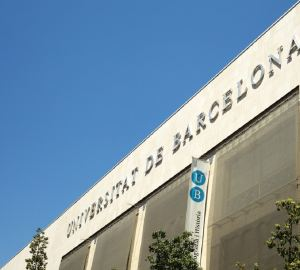 Universidade de Barcelona
