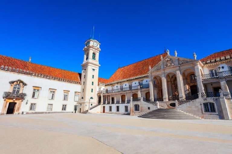 Universidade de Coimbra: saiba como ingressar, preço e cursos