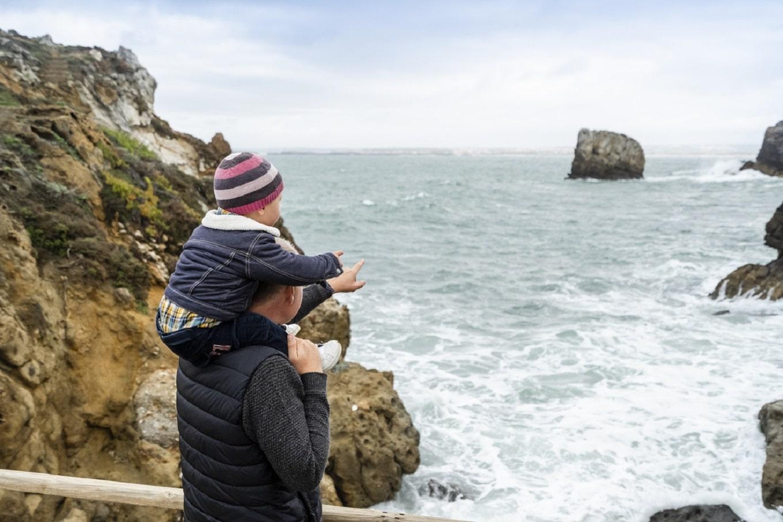 adaptação de crianças e adolescentes a Portugal