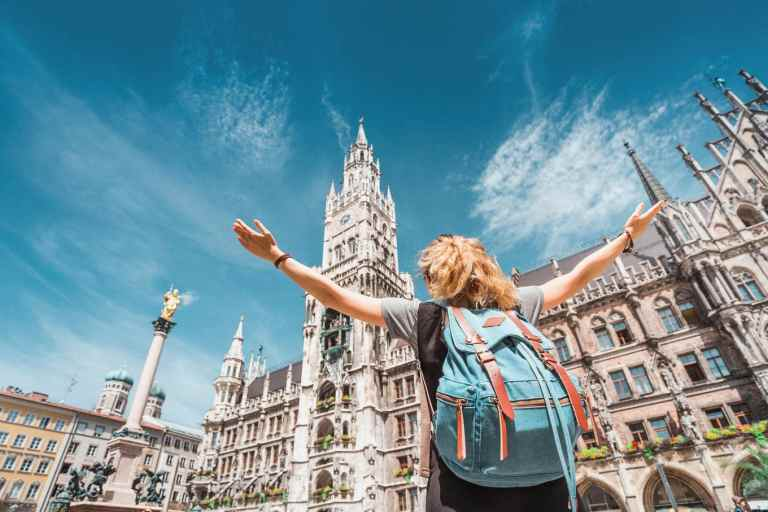 Como morar na Alemanha: um guia para planejar sua mudança