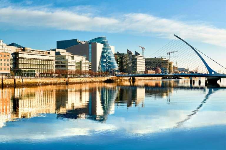 Custo de vida na Irlanda: confira os gastos médios mensais