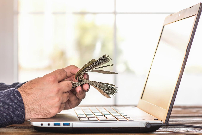 Maneira mais barata de enviar dinheiro para o exterior