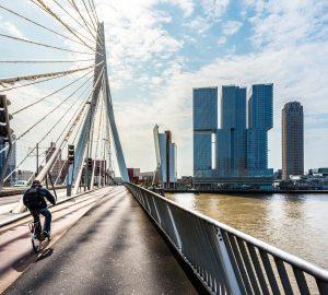 Custo de vida na Holanda
