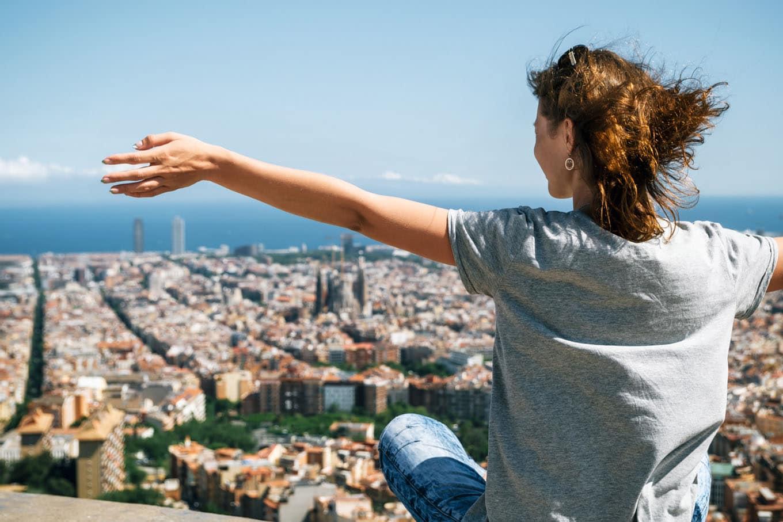 Documentos para morar na Espanha
