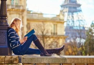 Faculdade na França