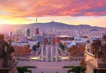 melhores cidades da Espanha para morar
