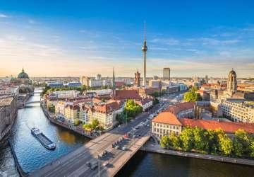Custo de vida em Berlim