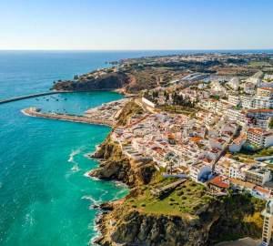 morar no Algarve