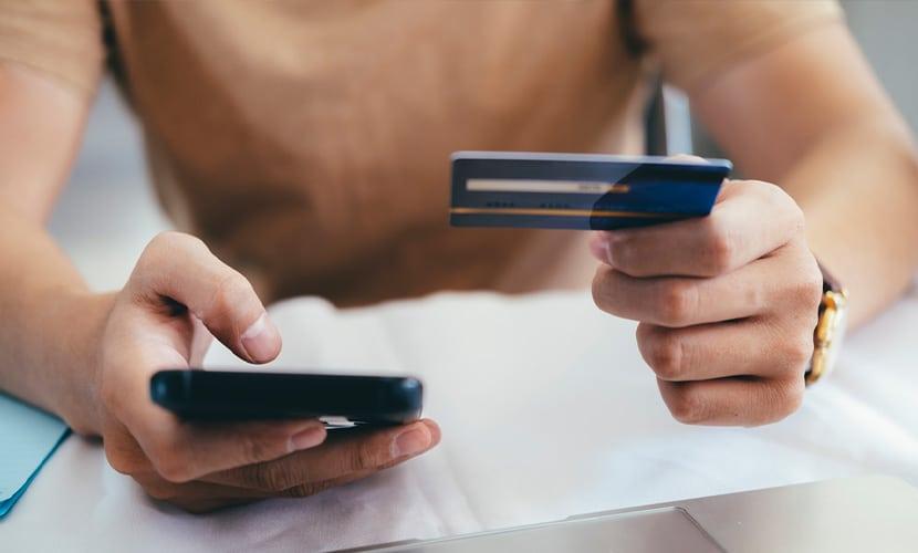 plataformas para enviar dinheiro com cartão de crédito
