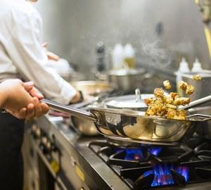 Chefe de cozinha em Portugal