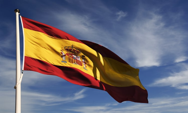 Cidadania espanhola para netos